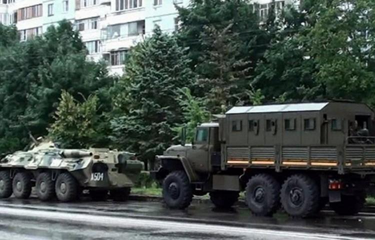 Фото: Спутњик/nac.gov.ru