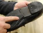 СВЕТИ БЛАГИ ЧОВЕК: Прича о ципелама патријарха Павла