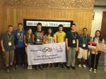 ДЕЦА ЗА ПОНОС: Четири медаље нашим математичарима