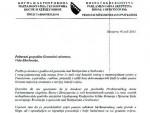 НОВА ПОДВАЛА ИЗ САРАЈЕВА: Закључке 26 посланика Бан Ки Муну представили као Представнички дом