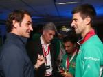 ФЕДЕРЕР: Нисам ведео договарање Бекера и Ђоковића