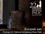 НАГРАДА ЖИЛНИКУ И АНДЕРСОНУ: Почиње Фестивал европског филма Палић
