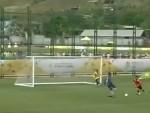 НАЈУБЕДЉИВИЈА ПОБЕДА У ИСТОРИЈИ ФУДБАЛА: Репрезентација Фиџија славила са 38:0!