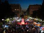ГРЧКА: Завршен референдум, воде противници приједлога ЕУ и ММФ
