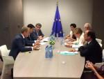 ПАКЕТ ВРЕДАН 35 МИЛИЈАРДИ ЕВРА: Грчка остаје у еврозони