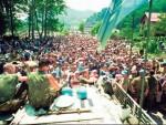 УЛОГА САД, ФРАНЦУСКЕ И БРИТАНИЈЕ: Холандски војници захтевају истину о тајном пакту о Сребреници