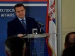 ДАЧИЋ СБ УН: Британска резолуција дестабилизује регион