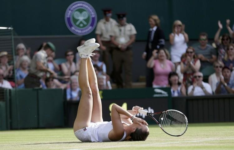 Фото: Блиц/Ројтерс