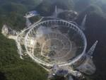 ПОТРАГА ЗА ИНТЕЛИГЕНТНИМ ЖИВОТОМ У СВЕМИРУ: Кина почиње конструкцију највећег радио-телескопа