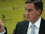 МЕКАЛИСТЕР ОПОМИЊЕ БЕОГРАД: Србиjа мора знати да jе EУ jединствена у питању санкциjа Рф