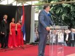 ДОДИК: Српска иде у политички обрачун за свој статус дефинисан Дејтоном