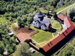МИТРОПОЛИЈА ЦРНОГОРСКО-ПРИМОРСКА: Градња хидроелектрана на Морачи угрозиће немањићке светиње