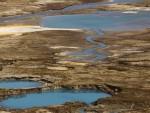 НИВО ПАДА МЕТАР ГОДИШЊЕ: Mртво море на корак од исушивања оставља пустош (фото)