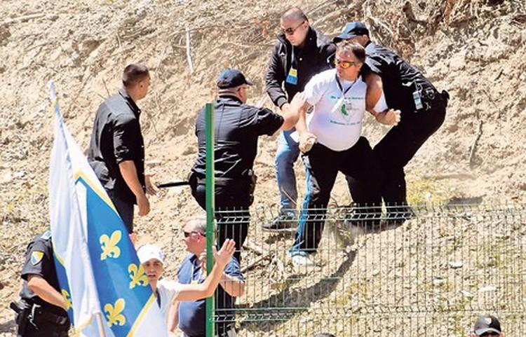 Фото: Политика/Танјуг