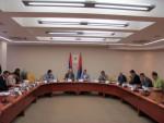 ЧУБРИЛОВИЋ: Посланици НСРС 14. јула о расписивању референдума