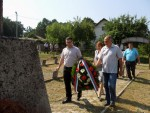 НОВИ ГРАД: Дан сјећања на погинуле борце ослободилачких ратова