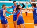 СРБИ ПОБЕДИЛИ АМЕРИКУ: Србија кроз пет сетова и драму до финала Светске лиге