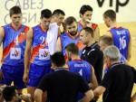 СВЈЕТСКА ЛИГА: Српски одбојкаши против Француске за злато