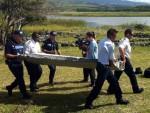"""КОРАК КА РЕШЕЊУ МИСТЕРИЈЕ: Пронађени дио олупине припада """"Боингу-777"""""""