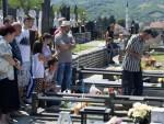 СЈЕЋАЊЕ НА ТЕШКЕ ЗЛОЧИНЕ: Помен српским жртвама у Подрињу