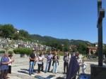 БРАТУНАЦ: Парастос погинулим Србима из Ранче