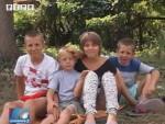 РАДУЈУ СЕ НОВОЈ КУЋИ: Помоћ за мале Илиће – до сада прикупљено 37 хиљада КМ (ВИДЕО)