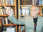РАЈКО ПЕТРОВ НОГО: Српска шара у пепелу