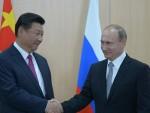 ПУТИН: Русија и Кина ће заједно решити све проблеме