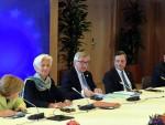 НОБЕЛОВЦИ: Кривична одговорност европских лидера за Грчку