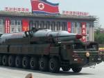 ДОМЕТ 10.000 КИЛОМЕТАРА: Северна Кореја тестира ракету која може да досегне САД