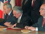 ПОКУШАЈ УКИДАЊА ЕНТИТЕТА: Резолуција о Дејтонском споразуму на јесен у УН?
