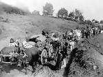 СЕЛО РАВНИ КОД УЖИЦА: Основци снимили филм о преласку српске војске преко Албаније