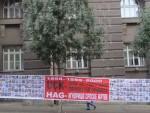 "2.500 ИМЕНА И ФОТОГРАФИЈА: Постављен ""Српски зид плача"", захтјев локација за споменик"