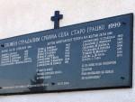 ДАНАС ЈЕ 18 ГОДИНА ОД ЗЛОЧИНА У СТАРОМ ГРАЦКОМ: Гробље минирано, породице не могу ни свеће прислужити убијенима