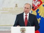 ПУТИН: Крштење је кључна прекретница руске историје, државности и културе