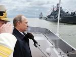 РУСИЈА: Контрола над копном, морем и ваздухом на Арктику