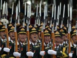 РУСИ ЋЕ ДОЋИ: Војна парада у Кини без представника ЕУ