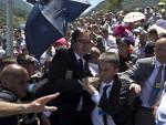 ВУЧИЋ ПОСЛЕ СРЕБРЕНИЦЕ: Такву мржњу нигде нисам видео, али, моја рука помирења према Бошњацима остаје испружена