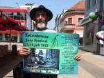 МРКОЊИЋ ГРАД: На Зеленковцу код Мркоњић Града вечерас почиње 15. Међународни џез фестивал, који ће трајати до 26. јула.