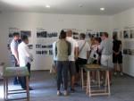 АНДРИЋГРАД: Отворена интерактивна изложба о Првом свјетском рату