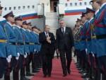 ШТА ЈЕ НИКОЛИЋ ПИСАО ПУТИНУ: Балкан ће бити на ивици новог рата