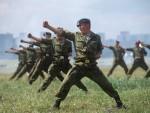 НАЈБОЉЕ ОД НАЈБОЉЕГ: Русија прославља Дан десантних падобранских трупа