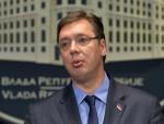 ВУЧИЋ: Меркелова је велики европски лидер, али, нисам сигуран да ће да остане на власти