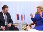 ЗАГРЕБ: Односи Србије и Хрватске најгори од краја рата