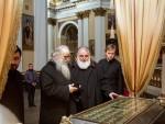 МИТРОПОЛИТ АМФИЛОХИЈЕ: Православна црква смета новом свјетском поретку