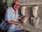 ВАРВАРИЗАМ: Исламска држава одрубила главу археологу у Палмири