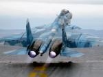 КОЉСКО ЗАПОЛАРЈЕ: Су-33 ће чувати арктичке границе