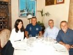 ПОНОС ХРВАТСКЕ: Готовина прихватио да буде почасни грађанин Загреба
