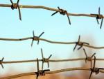 НИ БОДЉИКАВА ЖИЦА НИЈЕ ИХ ЗАДРЖАЛА: Илегални мигранти исекли ограду на граници Србије и Мађарске