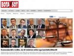 ТАЧИ И ЧЕКУ НА СПИСКУ: Приштински дневник; Ово су команданти ОВК који би могли да буду оптужени